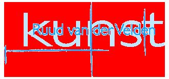 Ruud van der Velden Kunst